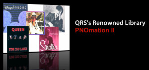 QRS renown library - Grafton Piano & Organ Co.