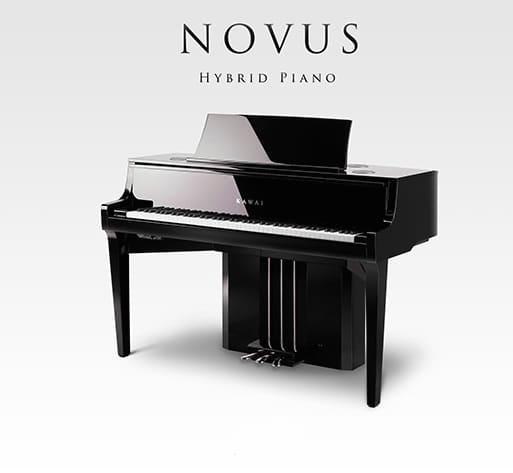 new kawai novus nv10 hybrid digital piano grafton piano and organ co. Black Bedroom Furniture Sets. Home Design Ideas