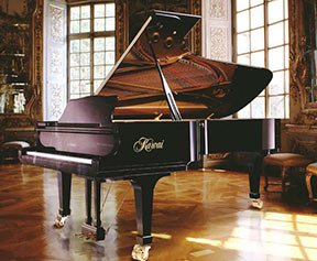 Grafton Piano and Organ Co  | The Finest in Pianos and Organs
